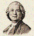 Composer Images - Christoph Willibald Gluck