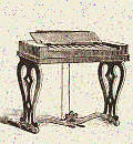 Keyboard Instruments - Harpsichord