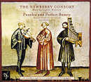 Newberry Consort Puzzles and Perfect Beauty