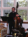 Jerry Fuller (violone)