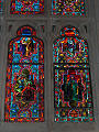 St. James Chapel Stained Glass Windows